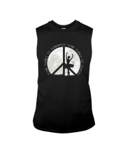 Some Dance To Remember Sleeveless Tee thumbnail