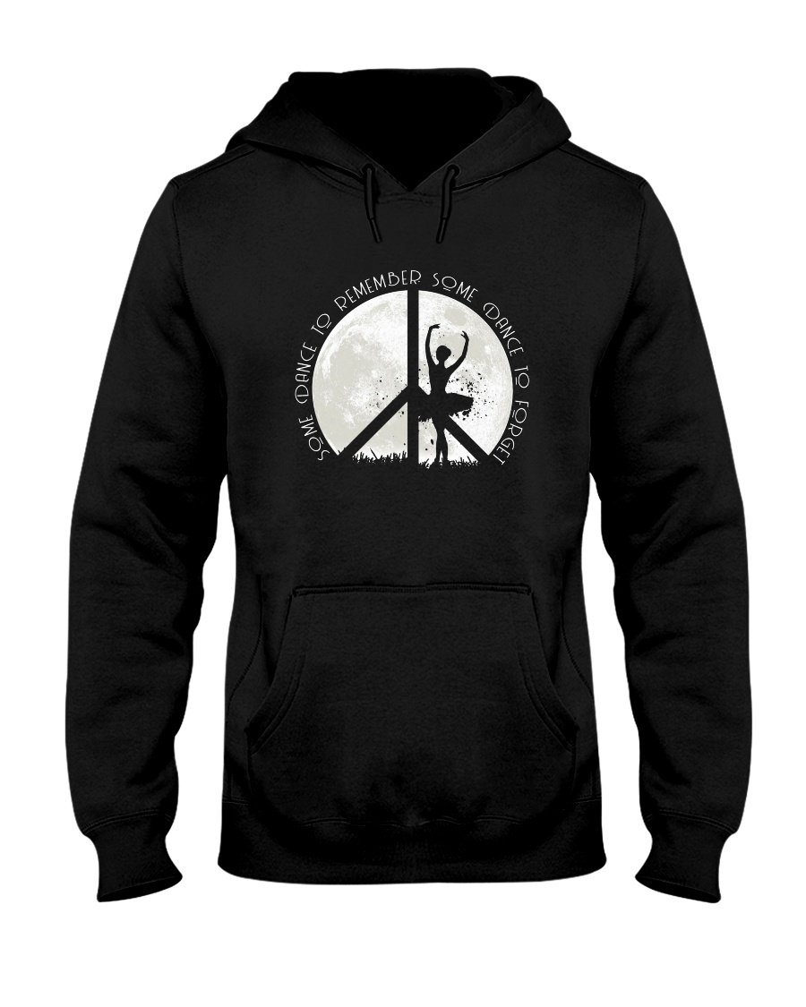 Some Dance To Remember Hooded Sweatshirt