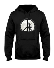 Some Dance To Remember Hooded Sweatshirt front