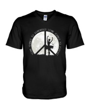 Some Dance To Remember V-Neck T-Shirt thumbnail