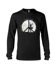 Some Dance To Remember Long Sleeve Tee thumbnail