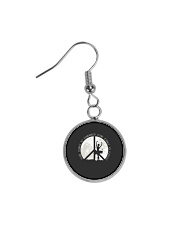 Some Dance To Remember Circle Earrings tile