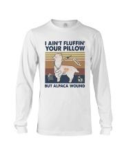 But Alpaca Wound Long Sleeve Tee thumbnail