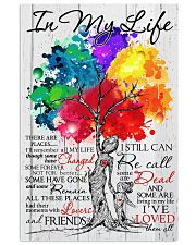 In My Life 11x17 Poster front