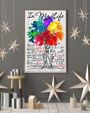 In My Life 11x17 Poster lifestyle-holiday-poster-1