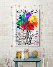 In My Life 11x17 Poster lifestyle-holiday-poster-3