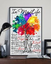 In My Life 11x17 Poster lifestyle-poster-2