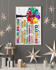 This Class Poster 11x17 Poster lifestyle-holiday-poster-1