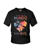 Mundo Youth T-Shirt thumbnail