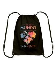 Mundo Drawstring Bag thumbnail