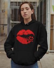 Love Cannabis Hooded Sweatshirt apparel-hooded-sweatshirt-lifestyle-08