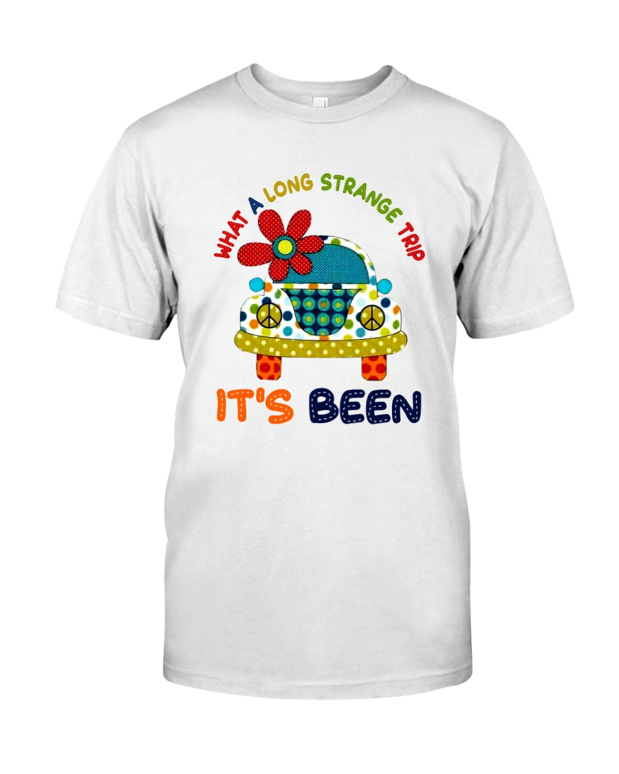 It Is Been Classic T-Shirt