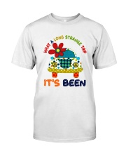 It Is Been Classic T-Shirt front