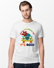It Is Been Classic T-Shirt lifestyle-mens-crewneck-front-15