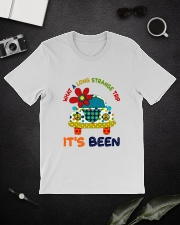 It Is Been Classic T-Shirt lifestyle-mens-crewneck-front-16