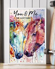 You And Me 11x17 Poster lifestyle-poster-4