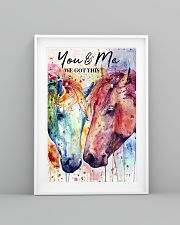 You And Me 11x17 Poster lifestyle-poster-5
