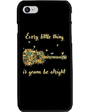 Be Alright Phone Case thumbnail