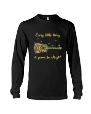 Be Alright Long Sleeve Tee tile