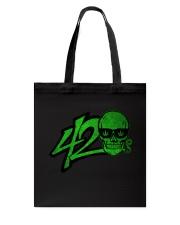 420 Stoner Tote Bag thumbnail