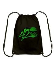 420 Stoner Drawstring Bag thumbnail