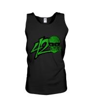 420 Stoner Unisex Tank thumbnail
