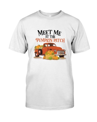 Meet Me At The Pumkin Patch