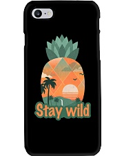 Stay Wild Phone Case thumbnail
