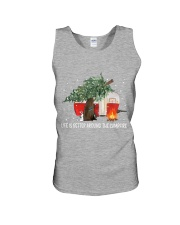 Life Is Better Around The Campfire Unisex Tank thumbnail