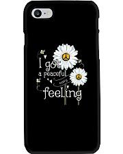 Peaceful Easy Feeling 3 Phone Case thumbnail