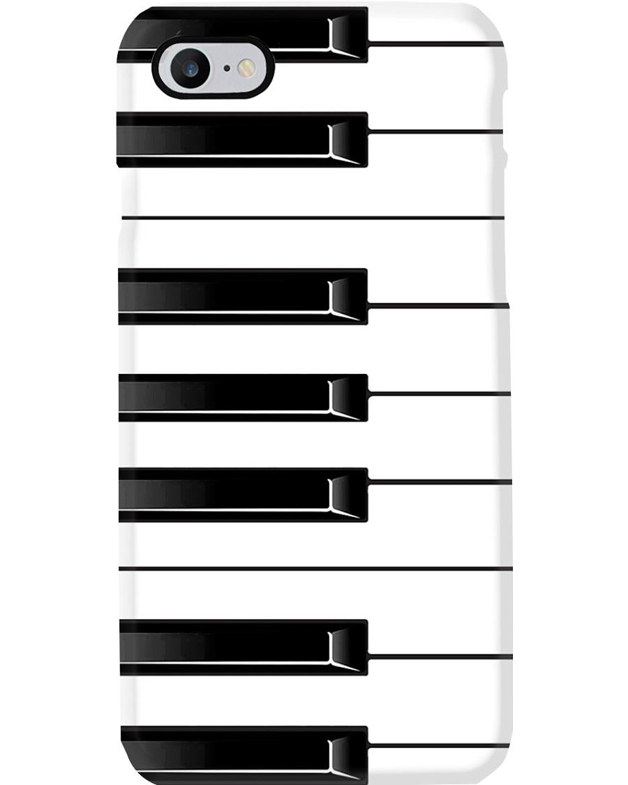 Piano Rhythm Phone Case