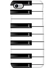 Piano Rhythm Phone Case i-phone-7-case