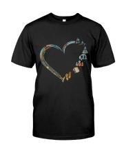 Love Camping Classic T-Shirt thumbnail