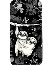 We Are Sloths Phone Case i-phone-7-case