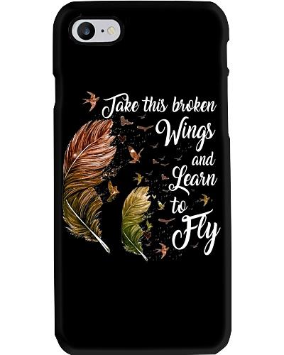 Take This Broken Wings