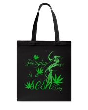 Everyday Is A Sesh Day Tote Bag thumbnail