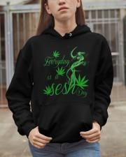 Everyday Is A Sesh Day Hooded Sweatshirt apparel-hooded-sweatshirt-lifestyle-07