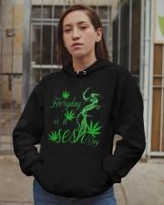 Everyday Is A Sesh Day Hooded Sweatshirt apparel-hooded-sweatshirt-lifestyle-08