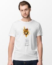 Let It Be Classic T-Shirt lifestyle-mens-crewneck-front-15