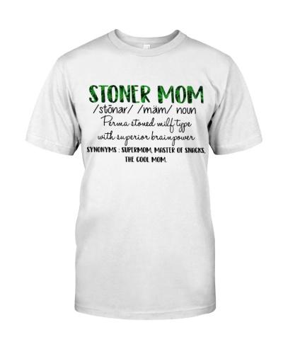 Stoner Mom