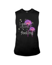 Whisper Words Of Wisdom 2 Sleeveless Tee tile