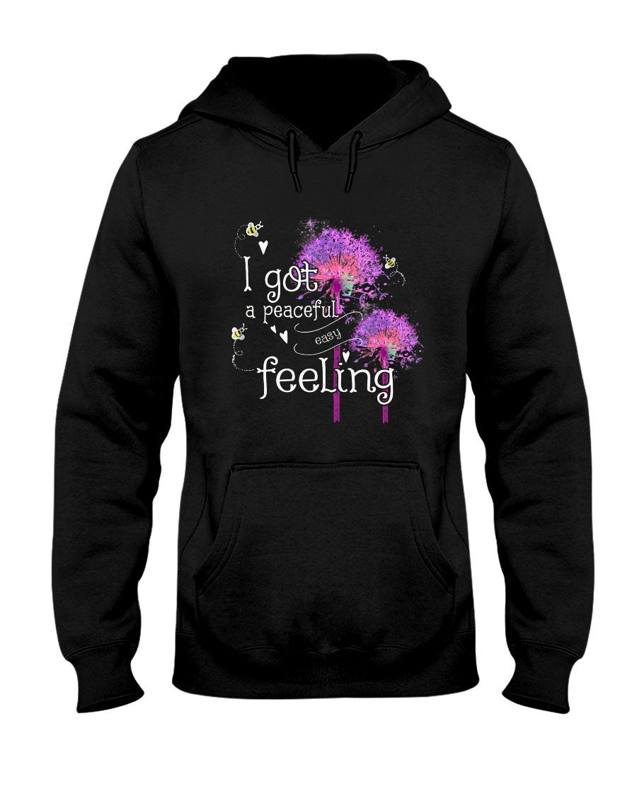 Whisper Words Of Wisdom 2 Hooded Sweatshirt