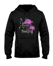 Whisper Words Of Wisdom 2 Hooded Sweatshirt tile
