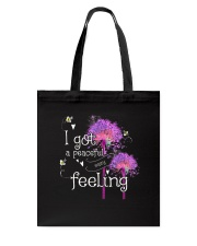 Whisper Words Of Wisdom 2 Tote Bag tile