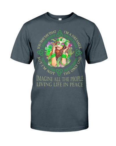 Living Life In Peace
