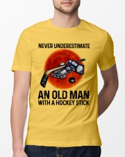 An Old Man Classic T-Shirt lifestyle-mens-crewneck-front-13