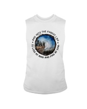 Into The Forest 1 Sleeveless Tee thumbnail