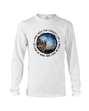 Into The Forest 1 Long Sleeve Tee thumbnail