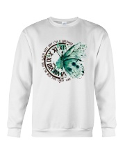 You May Say I Am A Dreamer Crewneck Sweatshirt tile
