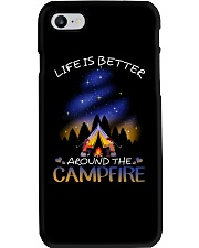 Life Is Better Phone Case thumbnail